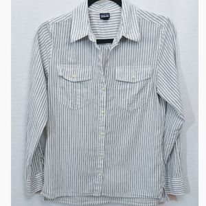 Patagonia Button Up Blouse